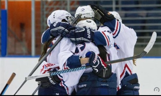 Melbourne Ice Womens (2)