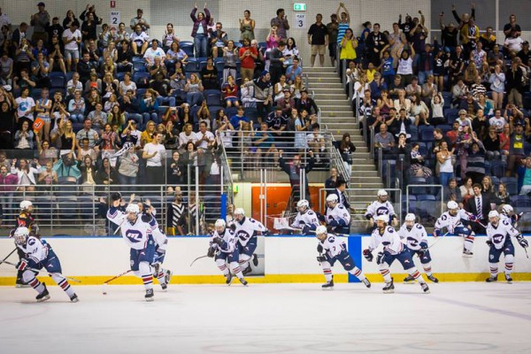 AWIHL Finals Wrap Up: Melbourne Ice claim 2016 Finals