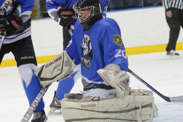 AJIHL RD 12 WRAP UP: GLACIERS STREAK ENDS IN SYDNEY
