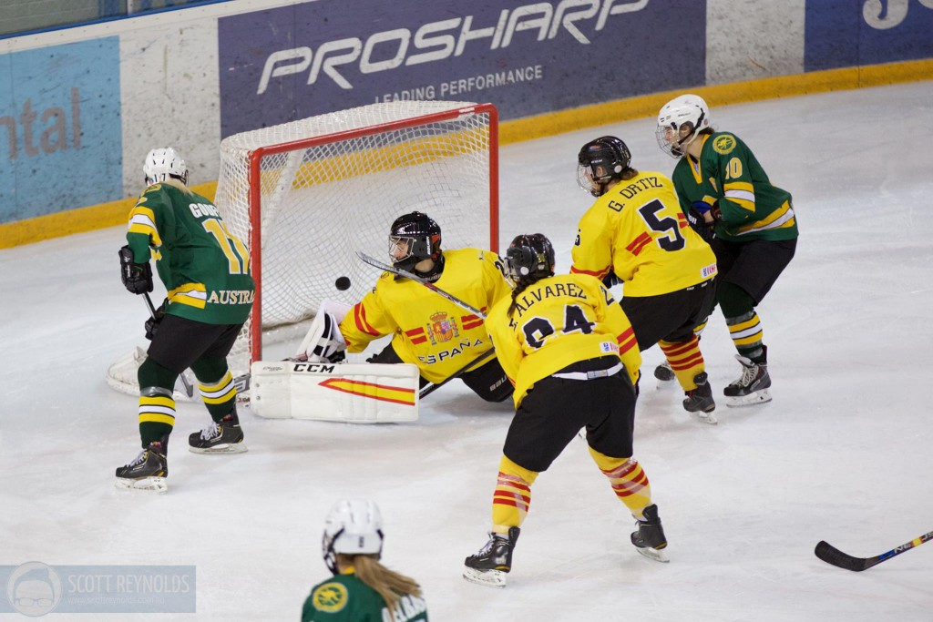 Awihl New Ice Hockey Australia