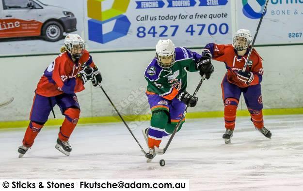 AWIHL - New - Ice Hockey Australia