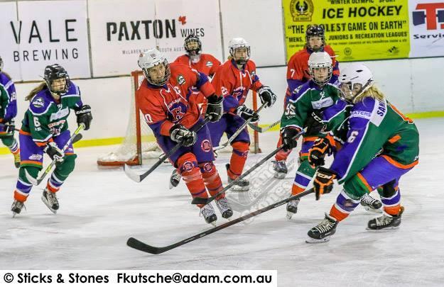 Awihl New Ice Hockey Australia