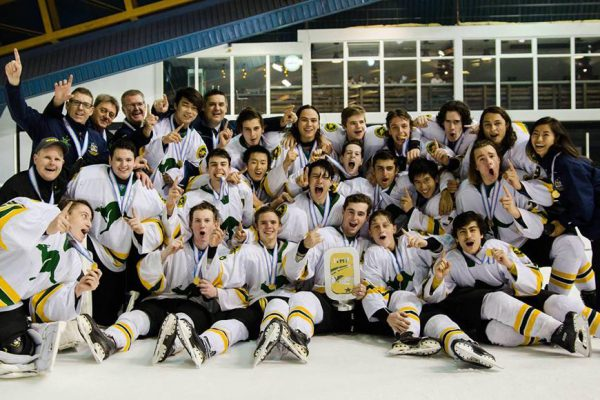 Under-18 Mighty Roos take gold