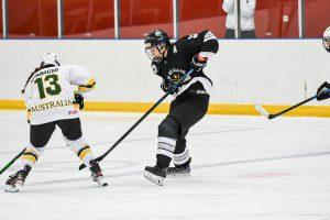 2020 IIHF Women's World Championships