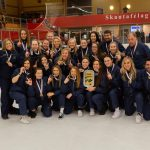 The Gold-Medal Winning Team