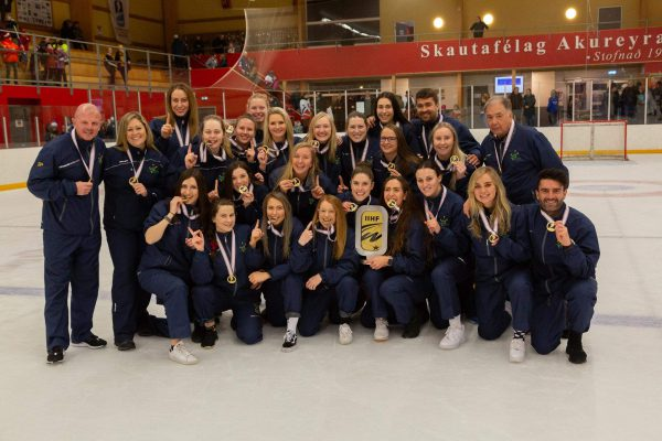 A Year On: Golden Memories from the IIHF World Championships in Iceland